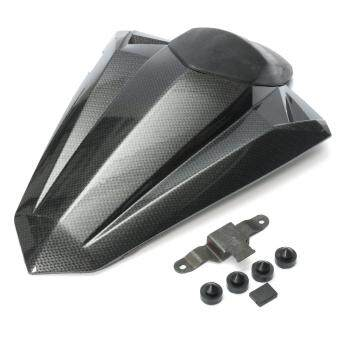 Harga Rear Pillion Seat Cowl Fairing Cover For Kawasaki Ninja 300R / EX300R 2013-2014 Carbon Fibre