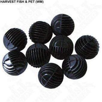 Harga Ai.M Black Medium Bio Balls 3.8cm - 100pcs