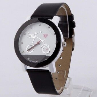 Harga Hot selling watches Leisure watches sell like hot cakes Cartoon watches sell like hot cakes black