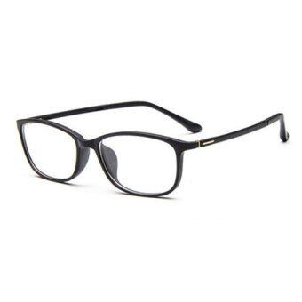 Harga Specsdirect Simple Modern Eyeglasses Frame E039 Black
