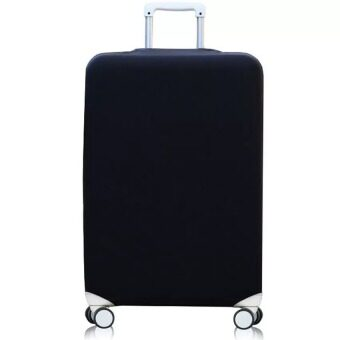 Harga Cover for 30 to 32 inch Suitcase Luggage Cover Protector Suitcase Cover (Only Cover)
