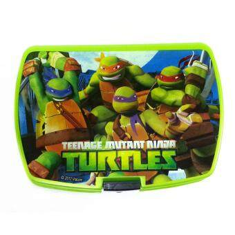 Harga NINJA TURTLES SANDWISH BOX
