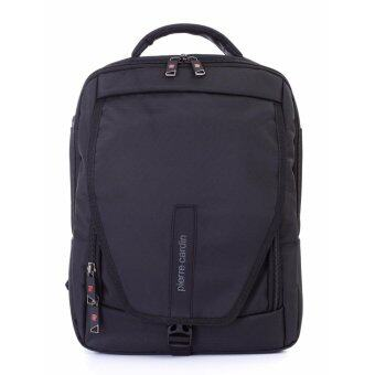 Harga Pierre Cardin Executive Laptop Backpack