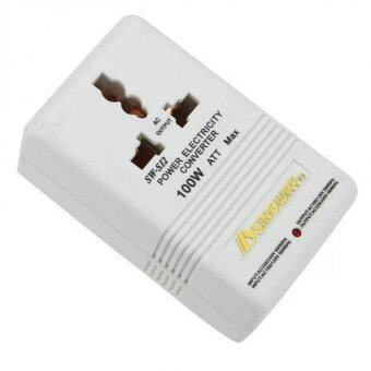 Harga Professional 220/240 To 110/120 Power Voltage Converter