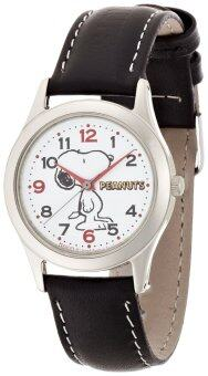 Harga 【Ship from Japan】CITIZEN Snoopy Watch (Black)
