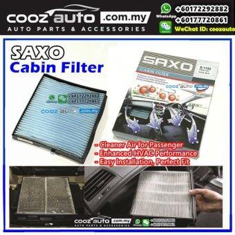 Harga Ford Ranger Saxo Cabin Air Cond Aircon Replacement Filter