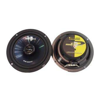 "Harga Adams Digital GTR Series 6.5"" 2 Way Coaxial Speaker Model GTR 662"
