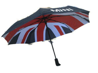 Harga Union Jack Color Auto Umbrella Dark Blue