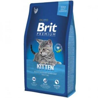 Harga Brit Premium Cat Kitten (1.5KG)
