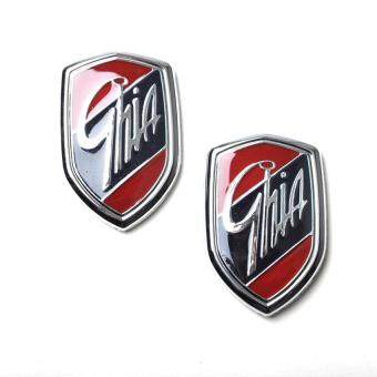 Harga Lvzhi GHIA Shield car stickers decoration stickers For Ford Focus 3 2 ECOSPORT For Ford Fiesta 2009 2010 2011 2012 2013