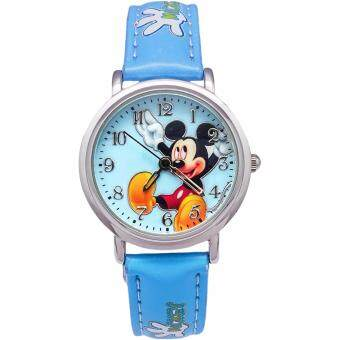 Harga Disney Mickey Mouse Analog Watch MSFR1222