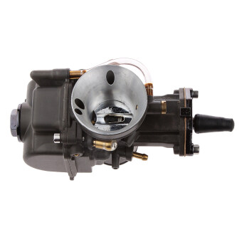 Harga BolehDeals Carburetor 28mm 2-stroke For Scooter ATV Go Kart PWK Carb