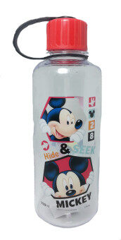 Harga Disney Mickey Mouse Hide & Seek 750ml PC Drinking Bottle