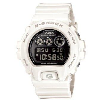 Harga G-SHOCK DW-6900NB Standard Digital (White)