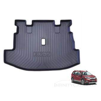 Harga Honda BRV BR-V ABS Anti Non Slip Rear Trunk Boot Cargo Tray