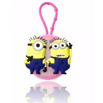 Harga Scentportable Minion Car Perfume Case Holder