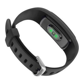 Harga Makibes ID107 Plus Bluetooth Smart Bracelet Activity Sports Trackerwith Heart Rate Tracker Bracelet For Android/ios