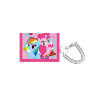 Harga My Little Pony 2 Folded Wallet - Pink Colour