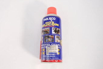 Harga Waxco Auto Silicon Spray