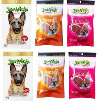 Harga Jerhigh Chicken Mix (European Packaging)