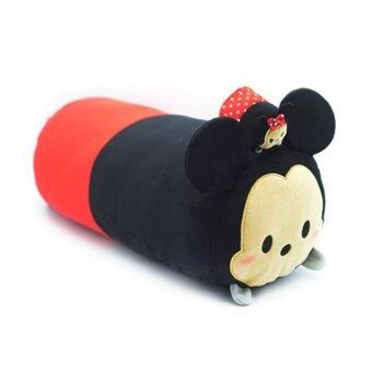 Harga Disney Tsum Tsum Long Cushion - Mickey