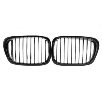 Harga 2 x Black Sport Grill Grille for BMW E39 5 Series 525 528 M5 97-03