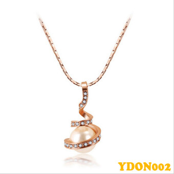 Harga ONLY Around The World Dream Necklace