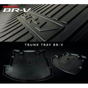 Harga Honda BR-V BRV OEM Rear Trunk Boot Cargo Tray