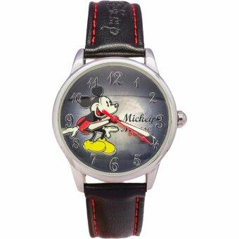 Harga Disney Mickey Mouse Analog Watch MSFR184