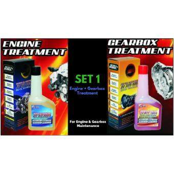 Harga JV Auto - Engine & Transmission Treatment