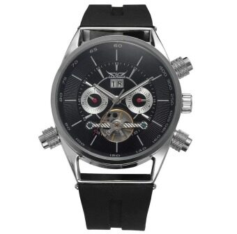Harga (Import) Jargar Automatic Mechanical Movement Watch with Gift Box JAG038
