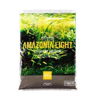 Harga ADA Aqua Soil-Amazonia LIGHT Powder Type 2kg (Loose Pack)