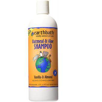 Harga Earthbath All Natural Pet Shampoo