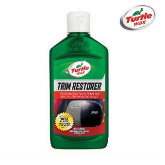 Harga Turtle Wax Trim Restorer T-50601 (296ml)