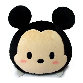 Harga Disney Tsum Tsum Cushion - Mickey Mouse