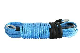 Harga Blue10mm*30m Synthetic Winch Rope,Plasma Winch Cable for Accessories,3/8 x 100 Winch Cable