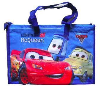 Harga Lightning McQueen Tuition Bag (D17) (41cm x 29.5cm)