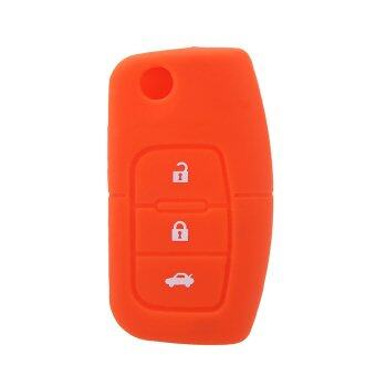 Harga Remote Fob Key Holder Case Cover for Ford Focus Fiesta