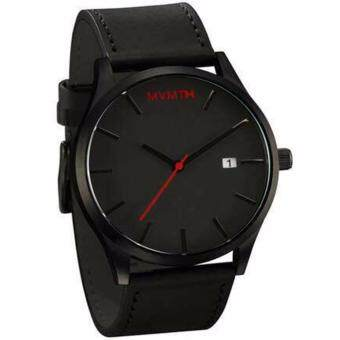 Harga MVMT ALL BLACK WATCH
