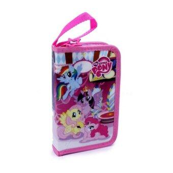 Harga My Little Pony 3 Folded Organiser Set - Purple Colour