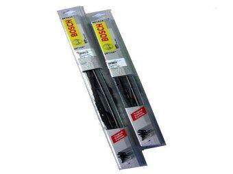 Harga Genuine Bosch (BE19+BE21) Toyota Fortuner ECO Wiper Blades