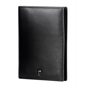 Harga Pierre Cardin Leather Passport Holder