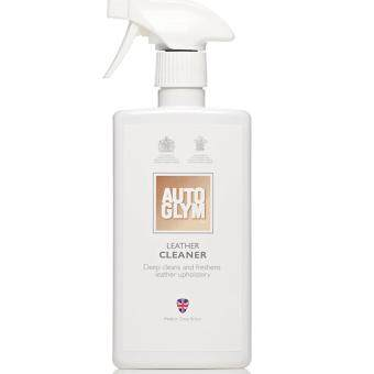Harga Autoglym Car Care Product Leather Cleaner - 500ml