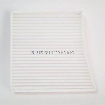 Harga WHITE CABIN FILTER TOYOTA HILUX 2005-2015 CURVE (2657)