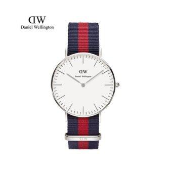 Harga Daniel Wellington CLASSIC OXFORD 36mm - Silver Plated