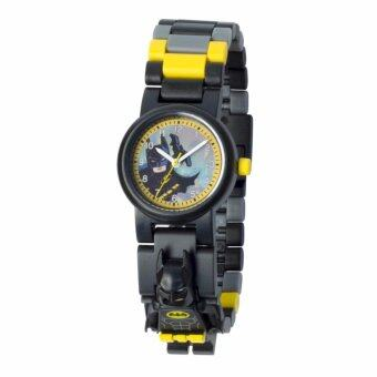 Harga LEGO BATMAN MOVIE Batman Minifigure Link Watch 8020837