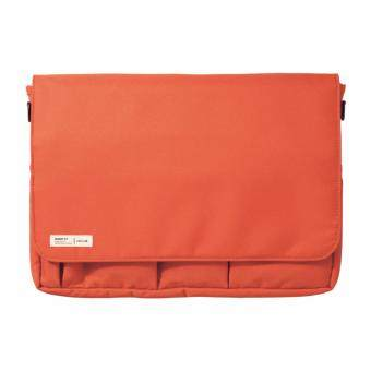 Harga Lihit Lab Carrying Pouch A4 A-7577 (Orange)
