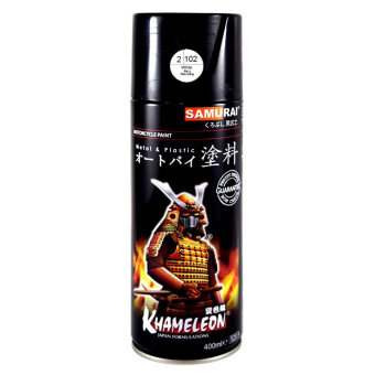 Harga Samurai Spray Paint Standard Colour 002 White