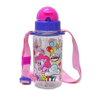 Harga My Little Pony 400ML Water Bottle - Purple Colour