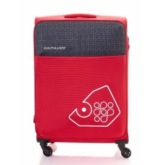 Harga Kamiliant Zulu Spinner 70 cm / 26 inch Expandable TSA Red